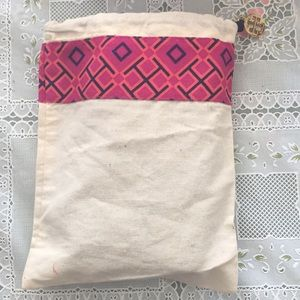 Brand new authentic Tory Burch dustbag